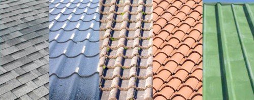 Фото - Практичні знання: якими матеріалами покрити дах будинку?