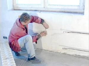 Фото - Правила установки радіаторів опалення - інструкція з монтажу