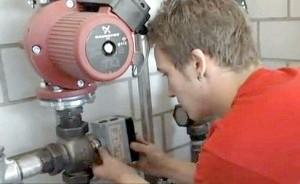 Фото - Правильний підбір циркуляційного насоса для системи опалення