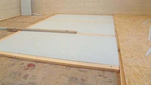 Фото - Про необхідність утеплення підлоги і стін в квартирах житлових будинків
