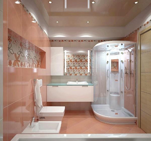 проекти ванних кімнат