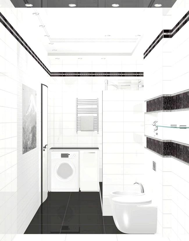 ванної кімнати проекти