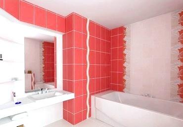 проектування ванної кімнати