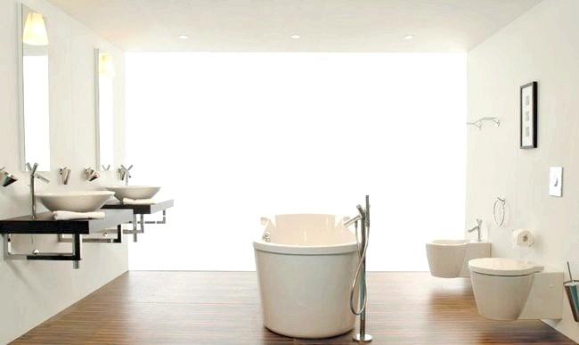 проекти ремонту ванних кімнат