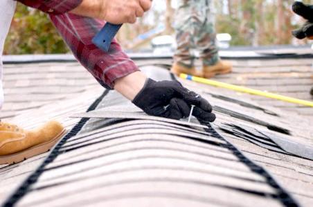 Фото - Протікання даху: огляд і ремонт