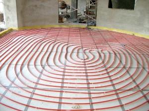 Фото - Розбираємося, скільки коштує теплий водяна підлога