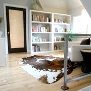 Фото - Різноманітність дверей зі скла для інтер'єру приміщення