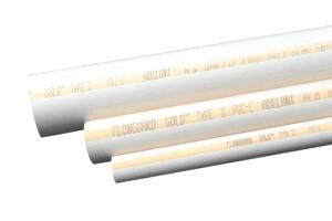 Фото - Різновиди полімерних виробів і зварювання труб опалення