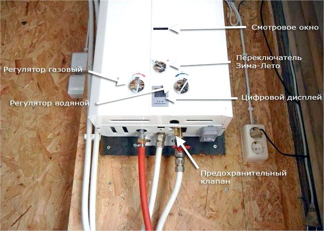 Фото - Рейтинг проточних і накопичувальних водонагрівачів