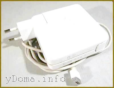 Фото - Ремонт адаптера живлення ноутбука apple magsafe 85w
