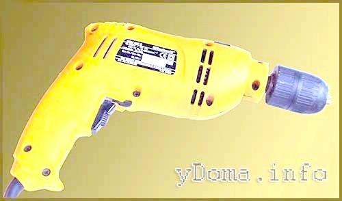Фото - Ремонт дрілі - як зняти й Встановити патрон