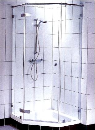 Фото - Схема збірки душової кабіни і порядок зборки