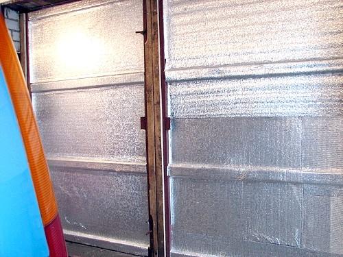 Фото - Зберігаємо тепло в гаражі
