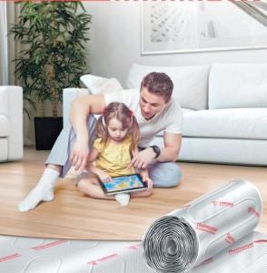 Фото - Створюємо зону комфорту, або як вибрати електричні теплі підлоги