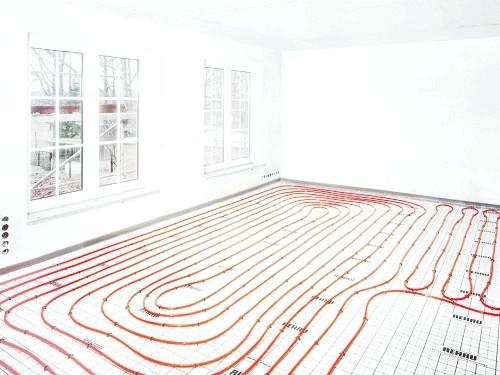 Фото - Всі секрети електричної підлоги