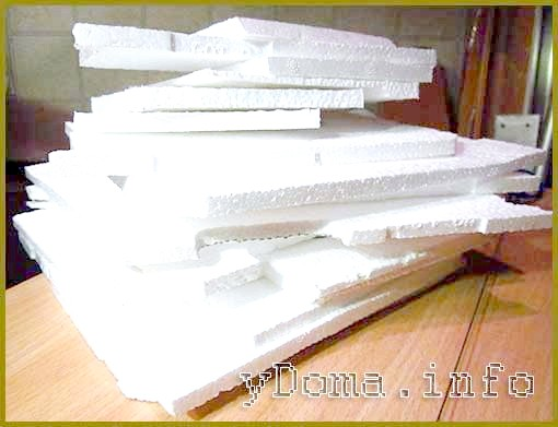 Фото - Верстат для різання пінопласту в домашніх умовах