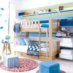 Маленькі дитячі кімнати