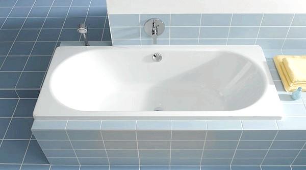 Фото - Стільниця для ванної: як правильно вибрати або зробити самому