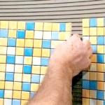 Фото - Укладання мозаїки: фото і відео інструкція