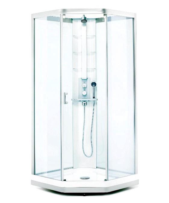 Фото - Установка душової кабіни: відео- та фото- інструкція