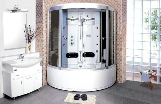 Фото - Пристрій душової кабіни: обходимося без виклику майстра