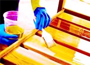 Фото - Вибираємо засоби для комплексного захисту деревини від агресивного зовнішнього впливу