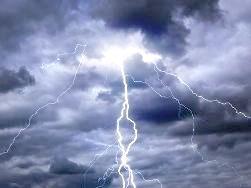 Фото - Атмосферну електрику, як нове джерело альтернативної енергії