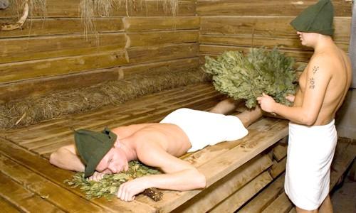 Фото - Банний аксесуар номер два: шапки для лазні