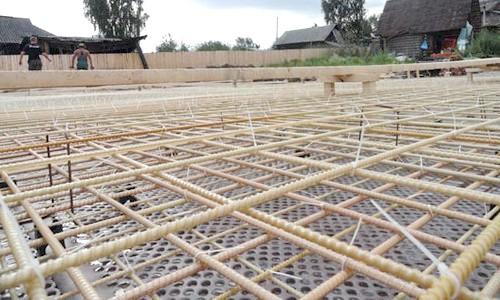 Фото - Як зробити бетонну підлогу більш міцним?