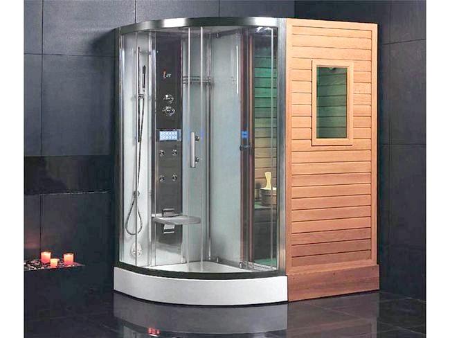 Фото - Як вибрати душову кабіну: поради експертів