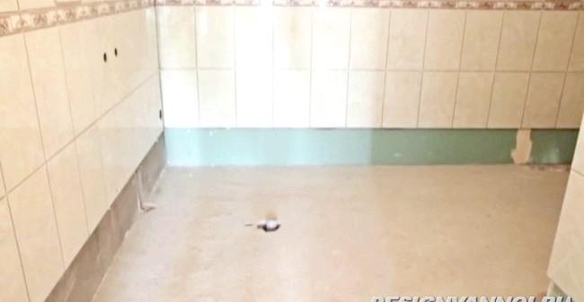 Фото - Який повинен бути теплу підлогу у ванній - електричний або водяний.