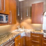 Фото - Кутова кухня