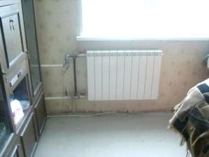 Фото - Деякі нюанси вибору і установки нових радіаторів опалення