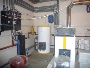Фото - Основні особливості систем опалення, водопостачання та каналізації