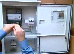 Фото - Підключення до електромережі приватного будинку