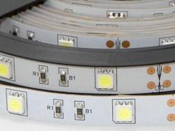 Фото - Застосування світлодіодних стрічок