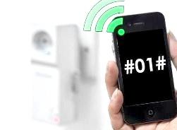 Фото - Прості пристрої дистанційного керування електроприймачами по телефону