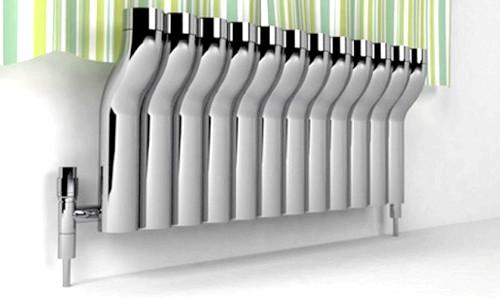Фото - Різновиди радіаторів опалення