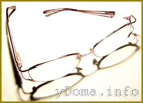Фото - Ремонт оправи окулярів своїми руками