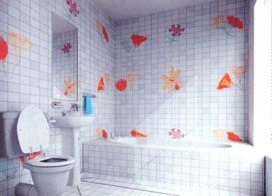 Фото - Ремонт у ванній: відео-інструкція від експертів