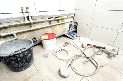 Фото - З чого почати ремонт ванної кімнати: перші кроки