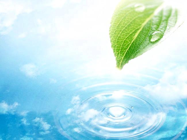 Фото - Схема споруд для очищення води