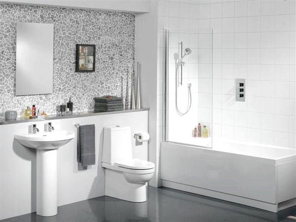 Фото - Школа ремонту ванної кімнати: як зробити самому