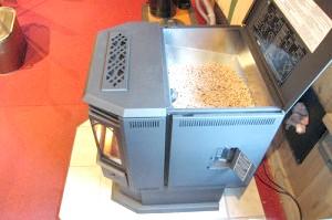 Фото - Системи повітряного опалення приватного будинку - плюси і мінуси