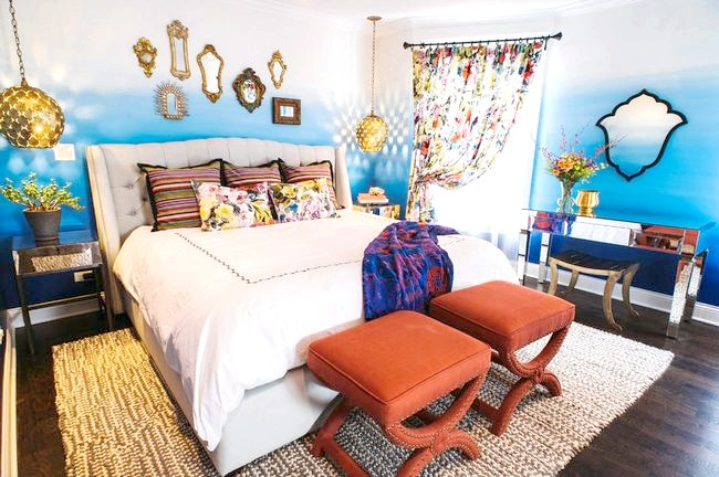 Фото - Спальня для дівчинки - 50 кращих ідей дизайну