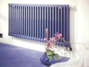 Фото - Сталеві трубчасті радіатори опалення - особливості, переваги і недоліки