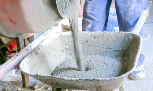 Фото - Стовпчастий, стрічковий і плаваючий фундамент своїми руками для будівництва лазні