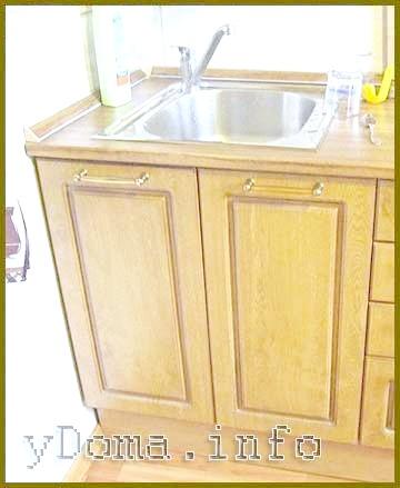 Фото - Світлодіодна ввічлива підсвітка кухонної шафка
