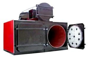 Фото - Теплогенератори та теплоотопленіе з їх допомогою