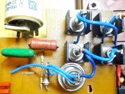 Фото - Тиристорні регулятори потужності